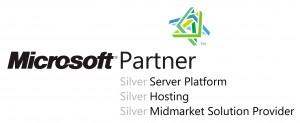 Silver Midmarket Solutions Provider