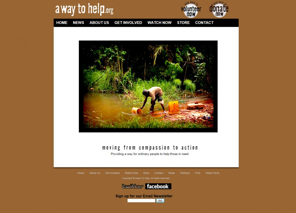 AwayToHelp.org