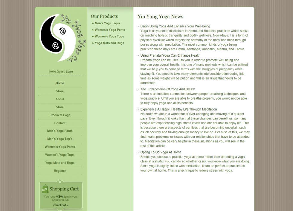 yingyangyoga.org